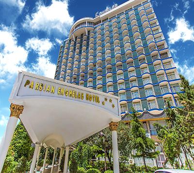 Parsian Enghelab Hotel