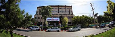 هتل پارسيان همدان